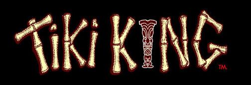 Tiki King