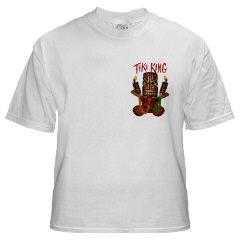 Tiki tee shirt 1