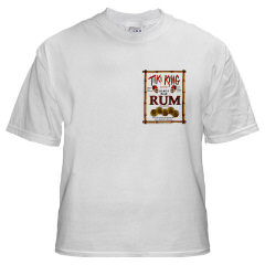 Tiki tee shirt 2