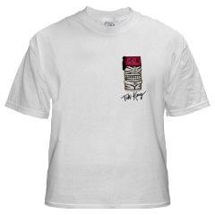 Tiki tee shirt 6