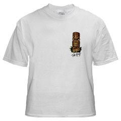 Tiki tee shirt 7