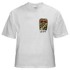 Tiki tee shirt 8